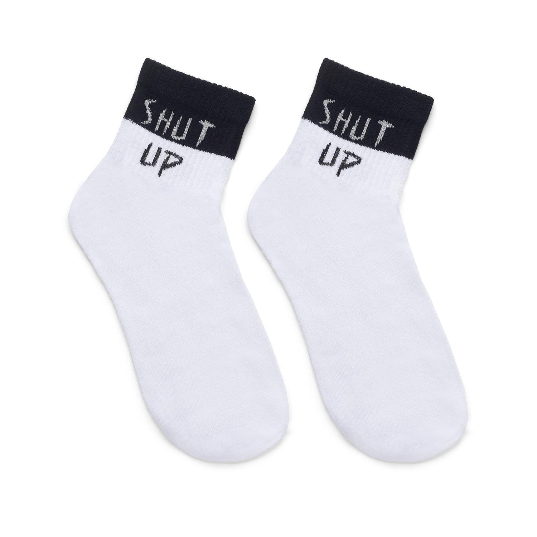 """9378257144601 Носки """"Shut Up"""" купить в Киеве с доставкой по Украине в интернет ..."""