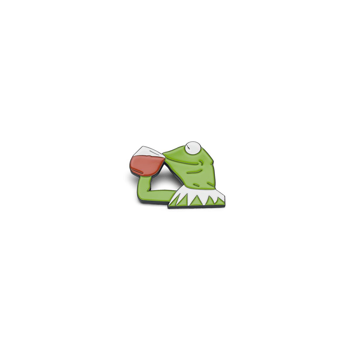 "Пин ""Kermit"", купить Пин ""Kermit"""