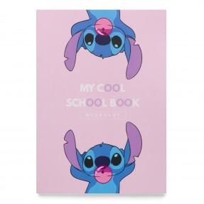 """Щоденник """"Stitch"""", купити Щоденник """"Stitch"""""""