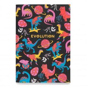 "Скетчбук ""Evolution"", купити Скетчбук ""Evolution"""