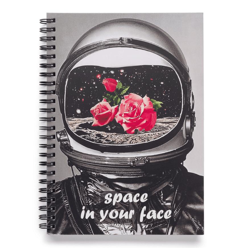 """Блокнот """"Space"""", купити Блокнот """"Space"""""""