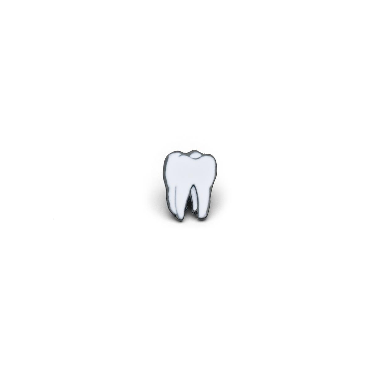 """Пін """"Teeth"""", купити Пін """"Teeth"""""""
